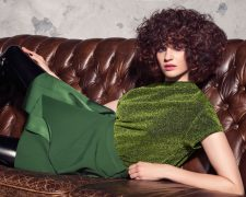 I am Collection 2016 von Keller the School: Trendfrisuren