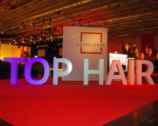 Top Hair 2016 - Impressionen Tag 1: News, Szene