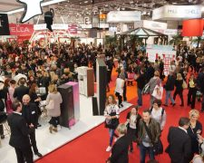 TOP HAIR International Trend & Fashion Days Düsseldorf fest als Leitmesse etabliert: News, Szene