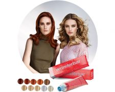 Wunderbar Color Update 2016: Haarfarbe, Coloration