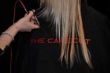 12 | TCC THE CARECUT - der neue Standard in der Salon-Haarpflege