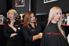 14 | TCC THE CARECUT - der neue Standard in der Salon-Haarpflege