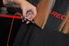 16 | TCC THE CARECUT - der neue Standard in der Salon-Haarpflege