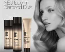 Diamond Dust by label.m: