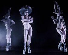 Charlie Le Mindu begeistert Pariser Kunstszene mit avantgardistischem Haar-Vergnügungspark - Bild