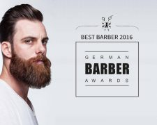 German Barber Awards 2016: