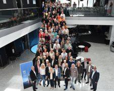 Querdenken - Der Kao Salon Division Kongress mbe 2016 - Bild