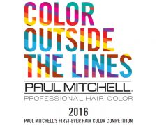 Color Outside The Lines - Internationaler Coloristen-Wettbewerb von Paul Mitchell®: Paul Mitchell® / Wild Beauty GmbH