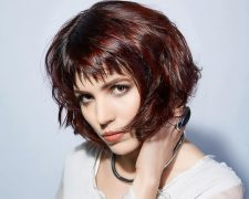 Der Bob-Cut by KLIER - Kollektion Sommer 2016 II: Frisuren Frauen