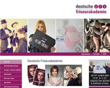 Deutsche Friseurakademie - Bild