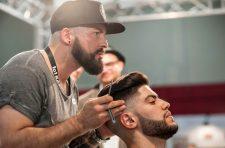 10   Nürnberg wird für ein Wochenende zum Zentrum der europäischen Barbierszene