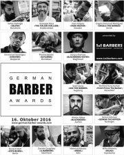 3   Nürnberg wird für ein Wochenende zum Zentrum der europäischen Barbierszene
