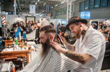 6   Nürnberg wird für ein Wochenende zum Zentrum der europäischen Barbierszene