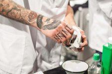8   Nürnberg wird für ein Wochenende zum Zentrum der europäischen Barbierszene