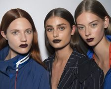 Wella Professionals @ New York Fashion Week: Der Look von DKNY: