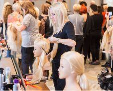 Hair Camp 2016: Paul Mitchell® / Wild Beauty GmbH