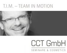T.I.M. - TEAM IN MOTION: News, Szene