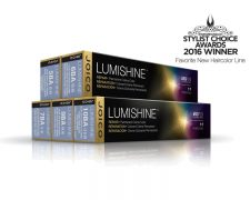 LUMISHINE BLUE ASH SERIE: Haarfarbe, Coloration