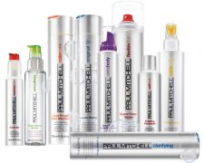 Paul Mitchell® hat für jeden das passende Produkt: Paul Mitchell® / Wild Beauty GmbH
