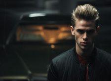 Frisuren-Trends 2 - Hair Styling for Men - Back to the 50s