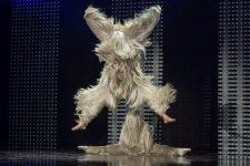 Frisuren-Trends 2 - Hairdreams und Charlie Le Mindu auf der YOU Hair & Beauty Show 2016 in Turin