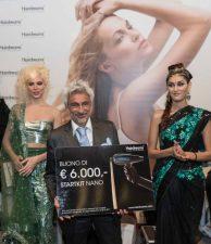 Frisuren-Trends 7 - Hairdreams und Charlie Le Mindu auf der YOU Hair & Beauty Show 2016 in Turin