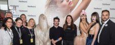 Frisuren-Trends 8 - Hairdreams und Charlie Le Mindu auf der YOU Hair & Beauty Show 2016 in Turin