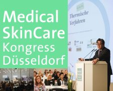 Medical SkinCare Kongress 2017 Düsseldorf: