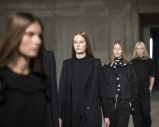 Haar-Inspirationen von der Berlin Fashion Week - Bild