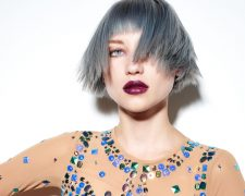 TIGI Collection 2017 SH/FT: Trendfrisuren