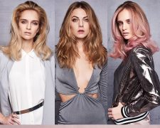 Custom Blonde 2.0: TIGI® Haircare GmbH