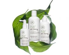 Tea Tree Scalp Care - das Anti-Thinning System: Haarshampoo, Shampoo