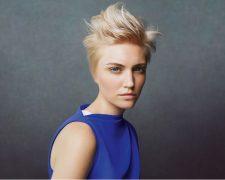 Frisuren-Trends 2 - Sassoon Professional präsentiert die neue URBANE Collection