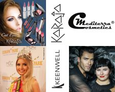 MEDITERRA COSMETICS goes TOP HAIR 2017: