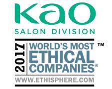 Kao zählt zum elften Mal in Folge zu den Worlds Most Ethical Companies - Bild