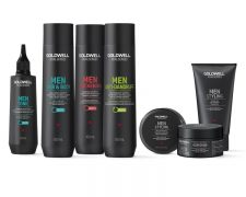 Goldwell Dualsenses Men: Haarshampoo, Shampoo