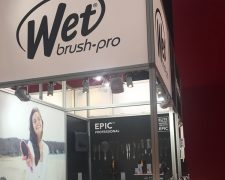 Wet Brush erstmals bei den Top Hair Trend & Fashion Days: News, Szene