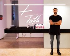 TIGI® gratuliert Fatih Hairdressing zum TOP Salon Design Award 2017!: News, Szene