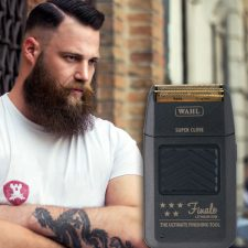 Wahl Finale - Das ultimative Finishing Tool