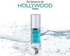 Hollywood Micro Needling und FaceHyaBooster - System: