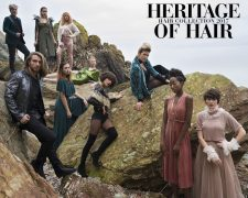 Heritage of Hair: Trendfrisuren
