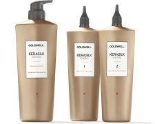 Kerasilk Control De-Frizz Service: Haarpflege, Treatment