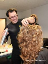 11 | Italienischer Hairstyle bringt internationales Flair