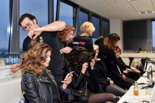 6 | Italienischer Hairstyle bringt internationales Flair