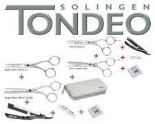 TONDEO - Sets, die begeistern: Klein beginnen und ganz groß rauskommen - Bild