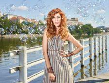 Frisuren-Trends 3 - Frühjahrsfeeling in Prag
