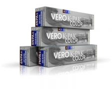 Vero K-Pak® Color Age Defy Natural Platinum Ash: Haarfarbe, Coloration