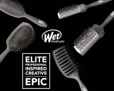 Wet Brush Pro EPIC: