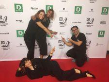 3 | Deichmann Shoe Step Award 2017 mit Compagnia della Bellezza