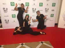 8 | Deichmann Shoe Step Award 2017 mit Compagnia della Bellezza